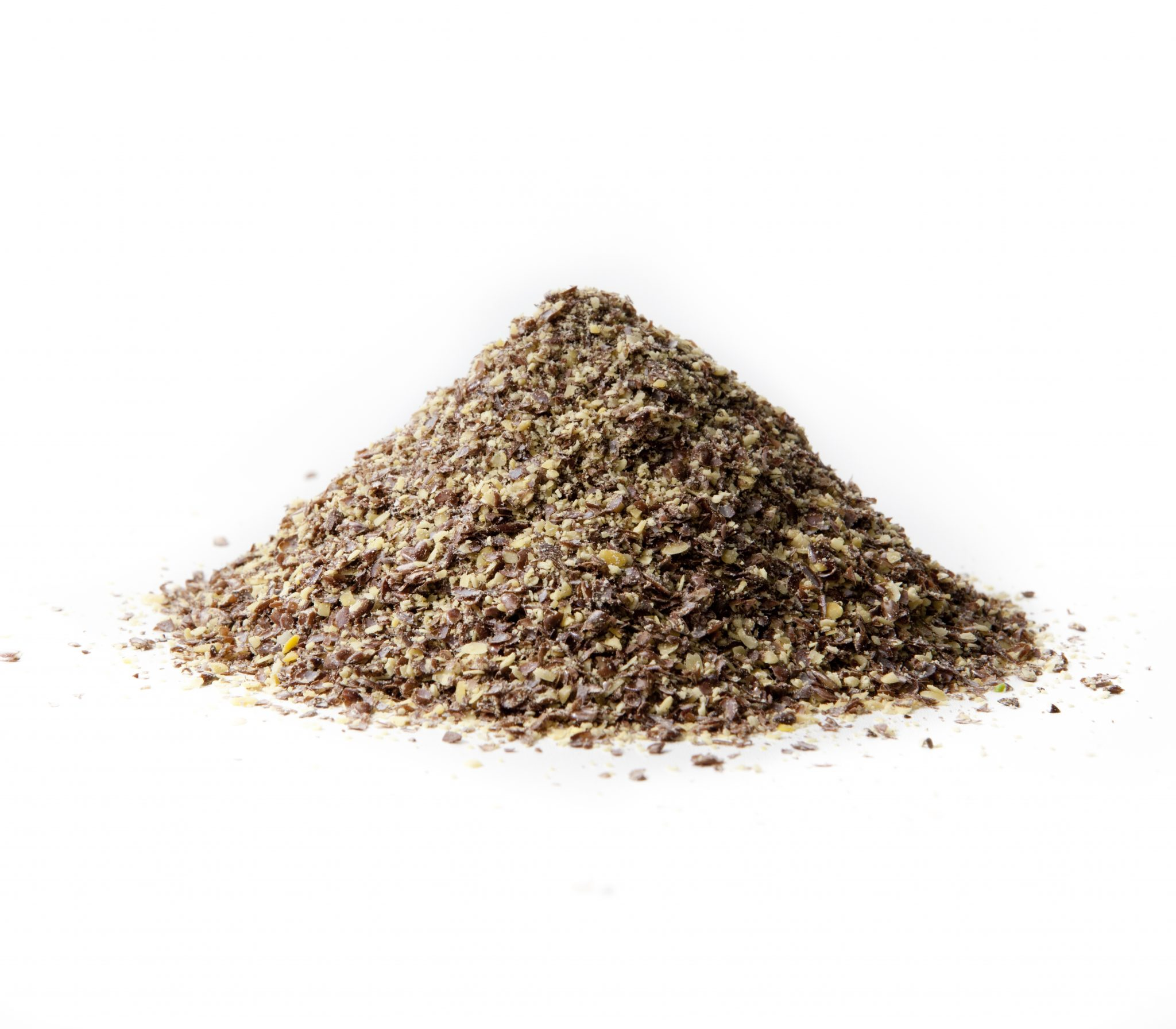 Paahdettu rouhittu pellava (Pellavarouhe), 300 g